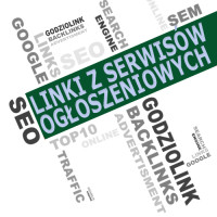 Linki z 20-50 Polskich, prawdziwych serwisów ogłoszeniowych