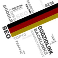25-100 linków z niemieckich stron web 2.0