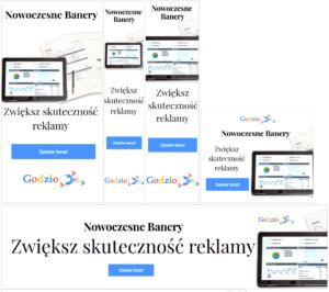 banery html5