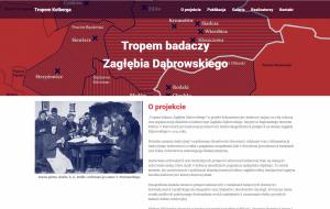"""Nowsza wersja strony cyklu """"Tropem Kolberga"""